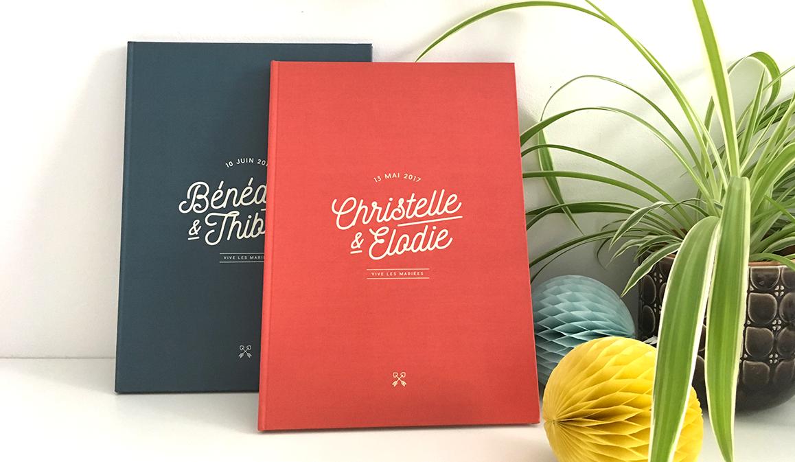 Un Livre D Or Original Par Pastille Et Petit Pois Michelle
